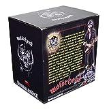 Motorhead Collectible 2013 KnuckleBonz Rock Iconz