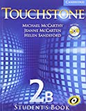 Touchstone, Michael McCarthy and Jeanne McCarten, 0521601363