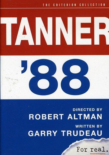 Tanner '88 (The Criterion Collection) by ALTMAN,ROBERT