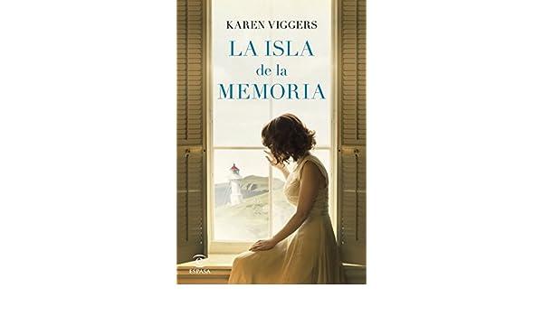 La isla de la memoria eBook: Viggers, Karen, Díez Pérez, María ...