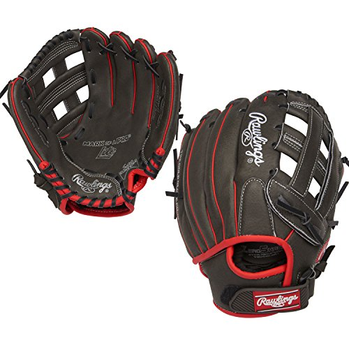 (Rawlings Mark Of A Pro Series 11 Inch MPL110DSH Youth Baseball Glove)