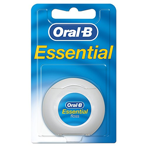 Oral-B Essential Floss – Mint Flavor
