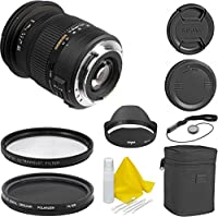 Sigma 17-50mm f/2.8 EX DC HSM Zoom Lens for Sony/Minolta DSLRs