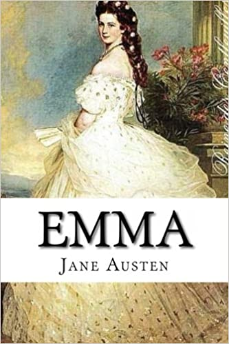 emma jane austen book