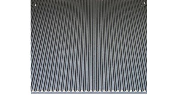 Rugged Liner D8OR02 Rugged Liner Over Rail Bed Liner Incl Bedliner Tailgate Cover Hardware w//o Tailgate Spoiler Rugged Liner Over Rail Bed Liner