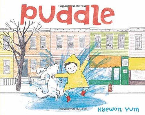 Puddle ebook