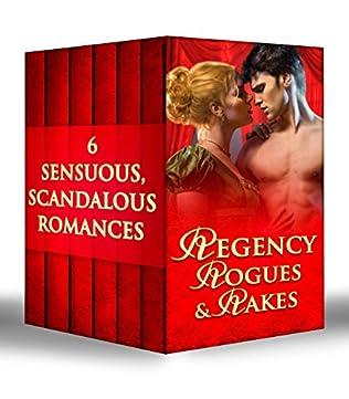 book cover of Regency Rogues & Rakes