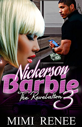 Search : NICKERSON BARBIE 3: The Revelation