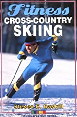 Fitness Cross-Country Skiing is the perfect training tool for the more than five million people in the United States and Canada who have discovered the benefits of this healthy, low-impact form of exercise. The book's 58 color-coded worko...