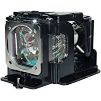 Replacement projector lamp for Promethean 610-340-8569, POA-LMP126