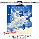 Everybody Sing! Great Songs from Hollywood Musicals
