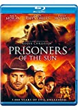 Prisoners of the Sun [ Blu-Ray, Reg.A/B/C Import - Denmark ]