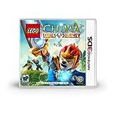 LEGO Legends of Chima: Lavals Journey (Nintendo 3DS)