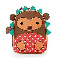 Skip Hop SH212120 Hedgehog Zoo Lunchies