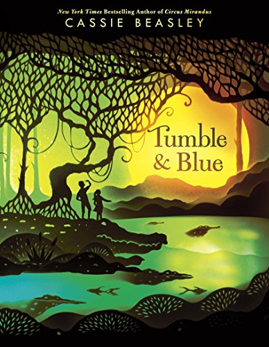 Tumble & Blue by [Beasley, Cassie]