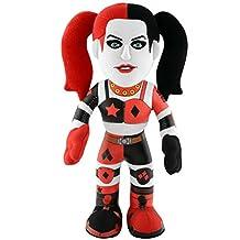 "DC Comics Series 2: Roller Derby Harley Quinn 10"" Plush Figure"