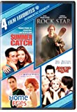 4 Film Favorites: Romantic Comedies (Addicted to Love, Home Fries, Rock Star, Summer Catch)