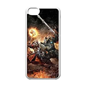 Protection Cover Hard Case Of Soldier Cell phone Case For Iphone 5C by icecream design