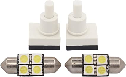 Dorman 924-798 Dome Lamp Switch Pack of 2 Free Shipping