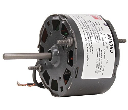 Dayton 3M536 Electric Motor Model