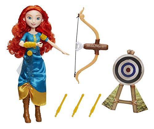 Disney Princess Merida's Adventure -