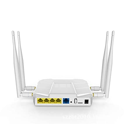 LWL Doble Banda Router Chip 802.11 AC 5 GHz WiFi repetidor ...