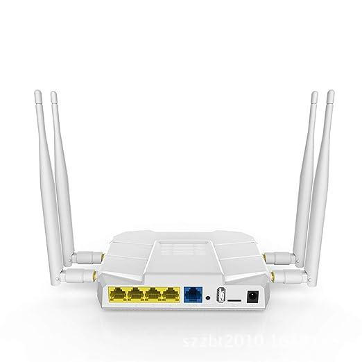 LWL Doble Banda Router Chip 802.11 AC 5 GHz WiFi repetidor para ...