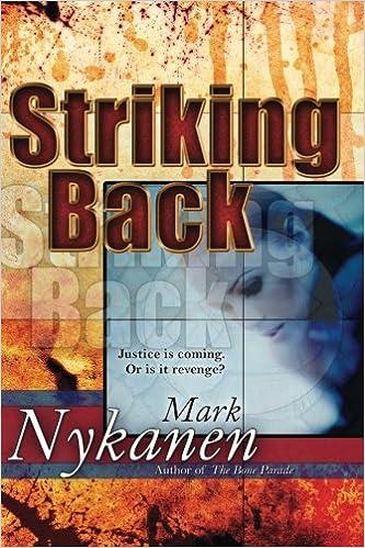 Book Striking Back