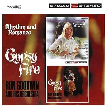 Ron Goodwin - Gypsy Fire & Rhythm and Romance