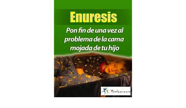 Amazon.com: Adios Enuresis (Spanish Edition) eBook: Javier ...