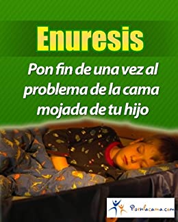 Amazon.com: Adios Enuresis (Spanish Edition) eBook: Javier ...