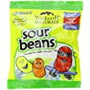 YumEarth Natural Sour Jelly Beans, 7 Ounce (Pack of 50)