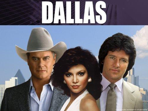 Amazon Com Dallas The Complete Fourth Season Barbara