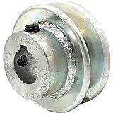 Phoenix V-Belt Pulley - 3/4in. Bore, 2