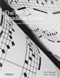 By Dustin Boswell - The Art of Readable Code (Theory in Practice) (2011-12-11) [Paperback]