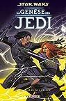 Star Wars - La Genèse des Jedi, Tome 03 : La Guerre de la Force par Ostrander