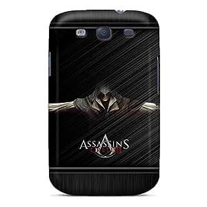 Galaxy S3 VKk1407zuRb Tpu Silicone Gel Case Cover. Fits Galaxy S3