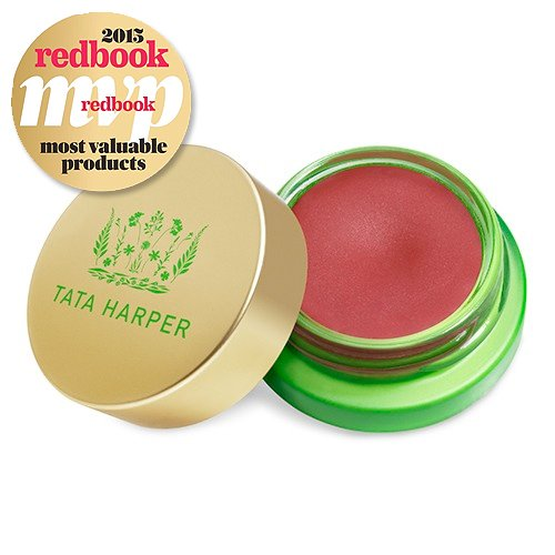 Tata Harper Volumizing Lip and Cheek Tint - Very Naughty by Tata Harper (Image #3)