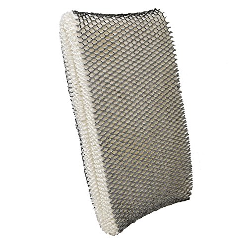 HQRP Filter for Holmes Humidifier HM3655, HM3655BF, HM3656BF, HM3656 + HQRP Coaster (Filter Humidifier Wet)