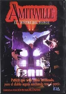 Amityville: El Rostro Del Diablo [DVD]