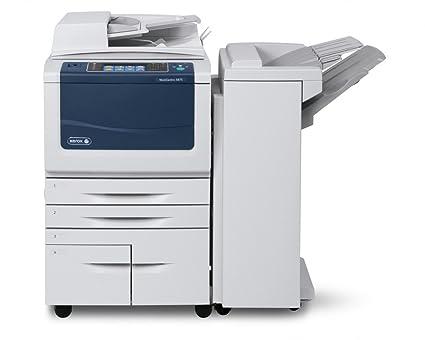 Xerox Advanced WorkCentre i-series 5890i - 5890