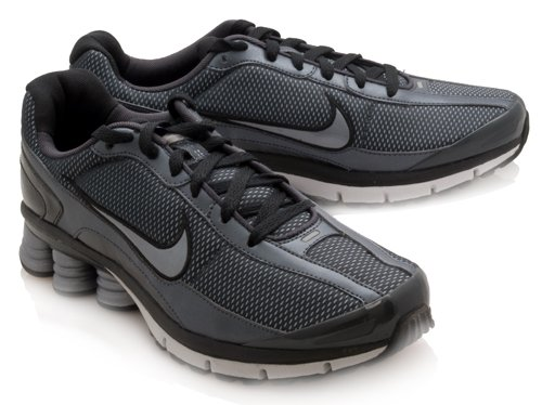 Nike Shox Turmoil+ 2 Mens Running Shoes Anthrct/Mtlc Cl Gry-clb Prpl free shipping find great visit new for sale cheap fake very cheap sale online 2014 new cheap price PO2en4F4gS