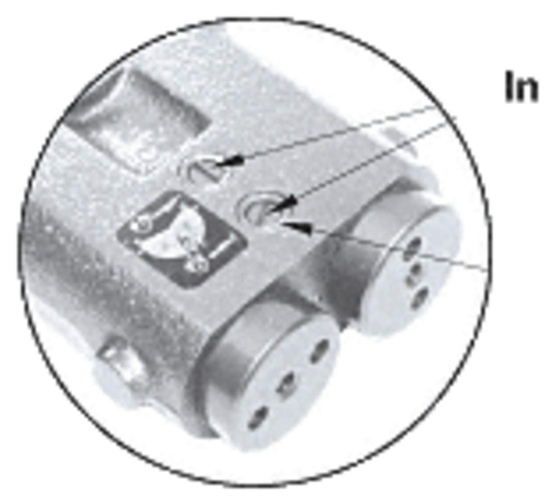 Heavy Duty 105 Degree Hold Open Overhead Concealed Closer Body Only