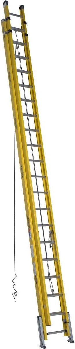 Escalera extensible, con nivelador, H 35 cm: Amazon.es: Bricolaje y herramientas