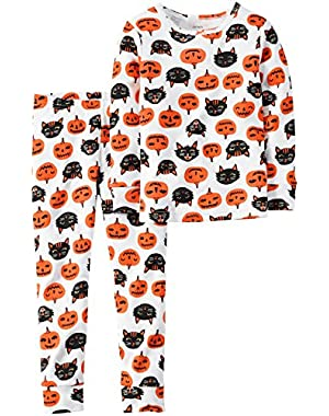 Halloween PJ Set (Baby)