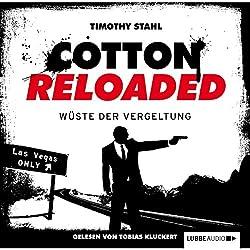 Wüste der Vergeltung (Cotton Reloaded 24)