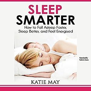 Sleep Smarter Audiobook