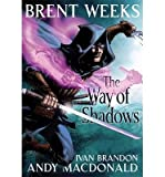 download ebook [ the way of shadows: the graphic novel weeks, brent ( author ) ]  hardcover  2014 pdf epub