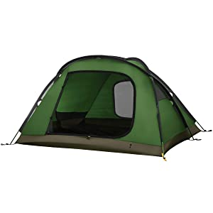 Eureka! Assault Outfitter Four-Person, Four-Season Backpacking Tent