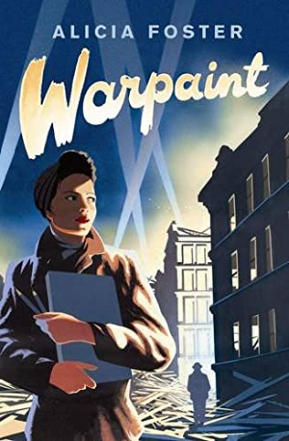book cover of Warpaint